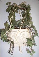 Ivy Wall Sconce